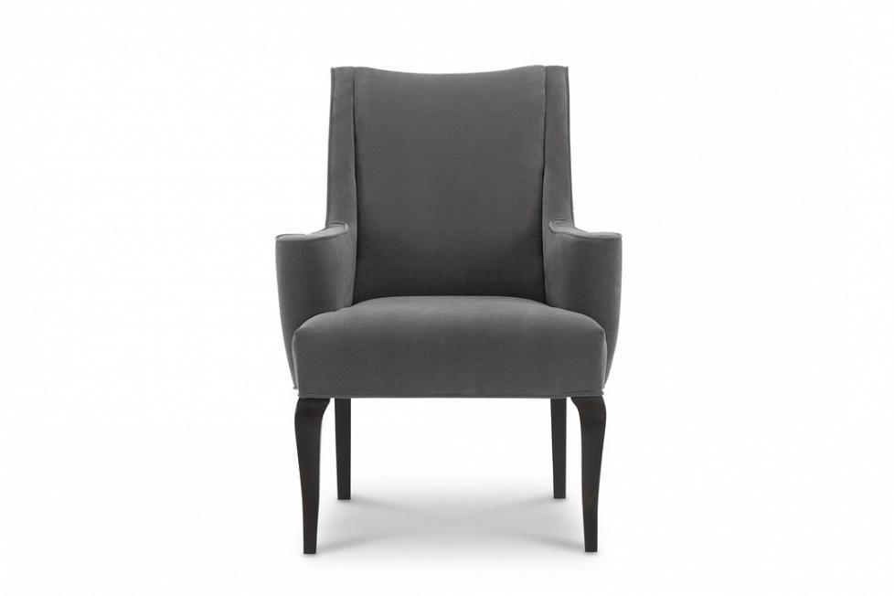 High Quality Bolier   Modern Luxury High Back Chair 92018