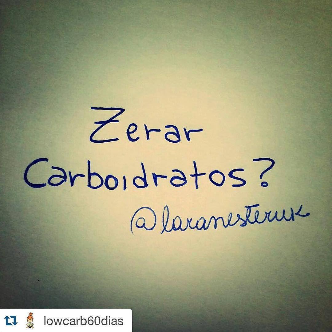 """#Repost @lowcarb60dias with @repostapp.  #Repost @bernardo.maia with @repostapp.  Volta e meia ouço de alguém que não faz ideia do que realmente é LowCarb: """"É perigoso zerar carboidratos já que o cérebro é dependente de glicose para funcionar""""! (Pausa para respirar fundo). Em primeiro lugar fazer uma dieta de baixo carboidrato não significa de maneira nenhuma """"zerá-los"""" isso porque trata-se de uma dieta SAUDÁVEL que conta com uma variedade imensa de vegetais além de castanhas e (pra quem…"""