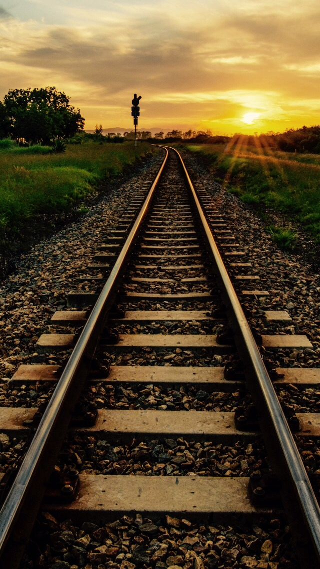 Leading lines source flickr beautiful railroads pinterest leading lines source flickr publicscrutiny Gallery