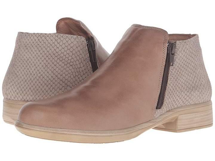 6c5d9c1a02c1 Naot Footwear Helm Beige Boots
