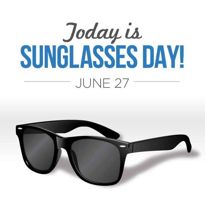 7813689b2dd81 national sunglasses day - Google Search
