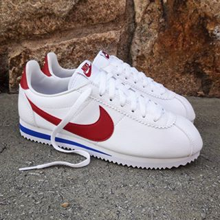 Engreído alfiler Notable  Nike Cortez Classic Leather Sz Man - Precio: 89,90€ (Spain & Portugal  Envíos Gratis a Partir de 99€) www.loversn… | Black nike shoes, Nike  cortez, Nike shoes women