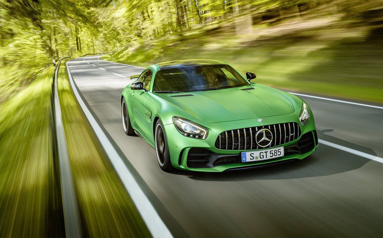 CKS Performance on Twitter Mercedes amg gt r, New