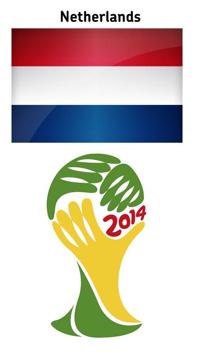 #WorldCup #WorldCup2014 #WereldKampioenschap #TheNetherland #Holland #Nederland #OleOleOleOle! One of the family #Motherlands :D