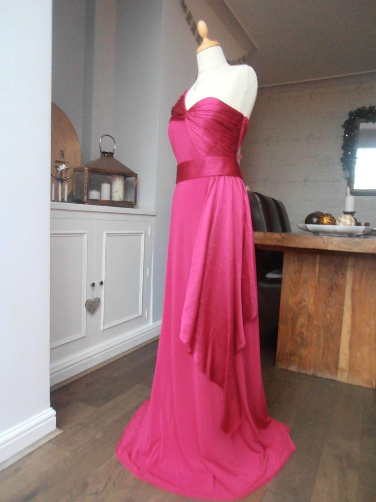 Perfecto Vestido De Novia Ebay Uk Bosquejo - Ideas de Estilos de ...