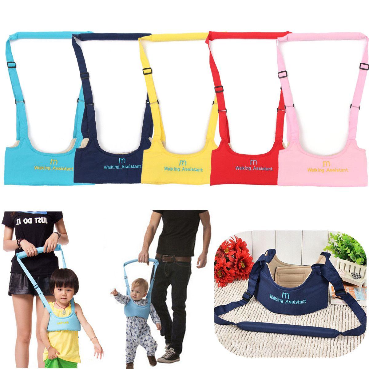 Infant Walking Belt - Baby Learning Walking istant Type ...
