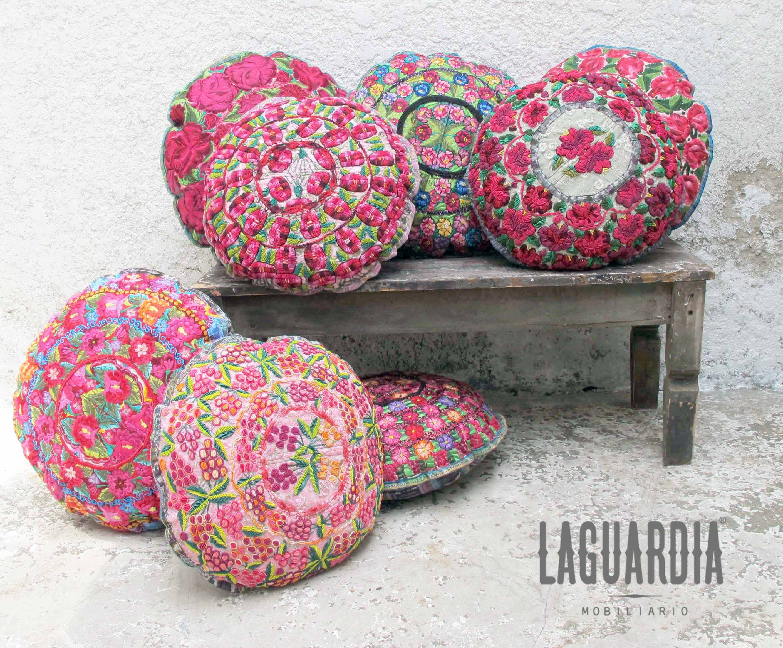 Cojines Guatemaltecos Guatemala Art Handycrafts Pinterest  # Cojines Para Muebles