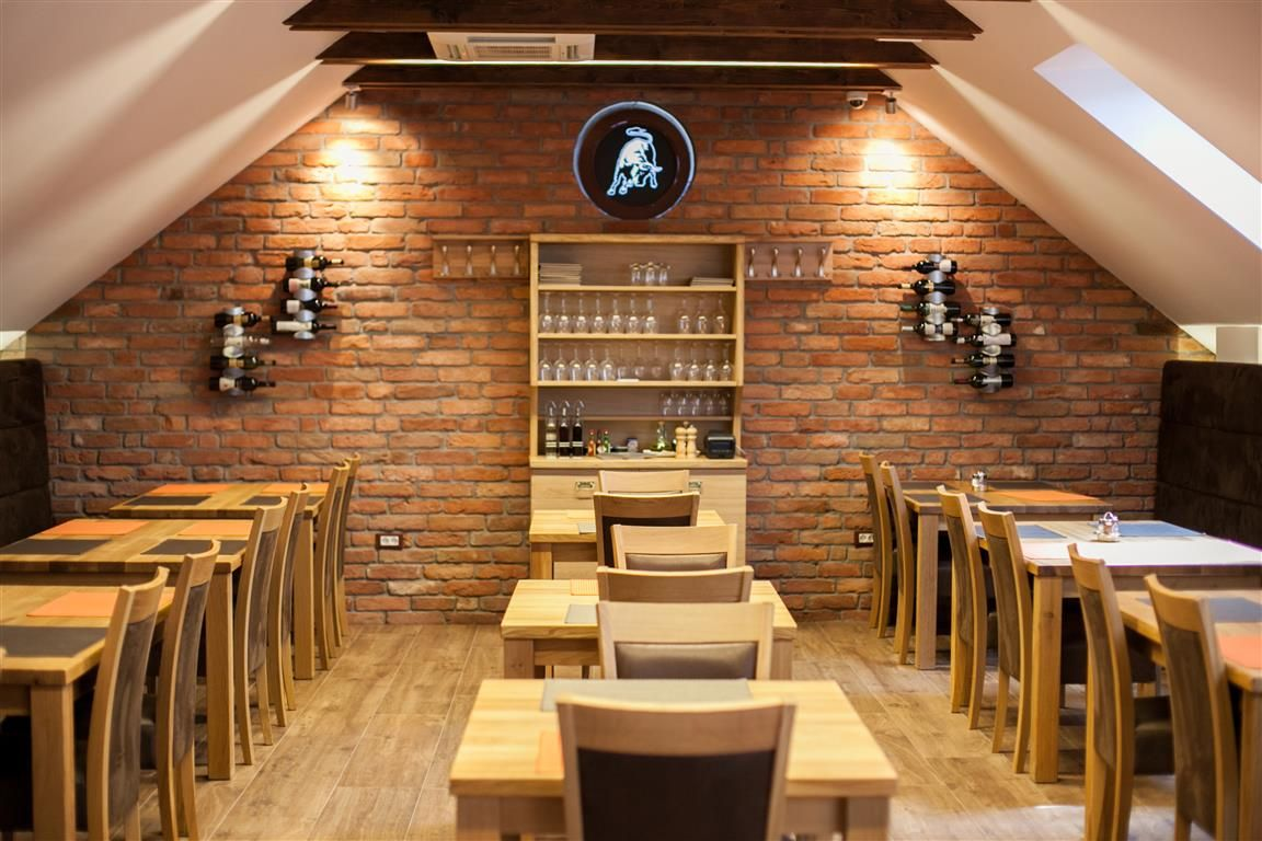 Restaurant Grill Steak Bull Wine Meat Zagreb Croatia Http Www Capuciner Grill Hr Restaurant Grilled Steak Decor