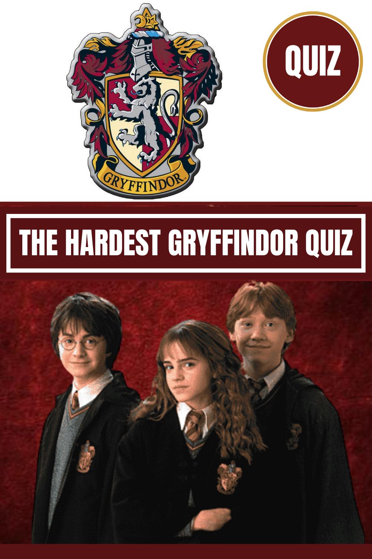 Pottermore House Quiz Full : pottermore, house, Harry, Potter, Fandom