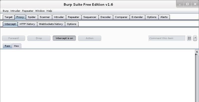 Burp App