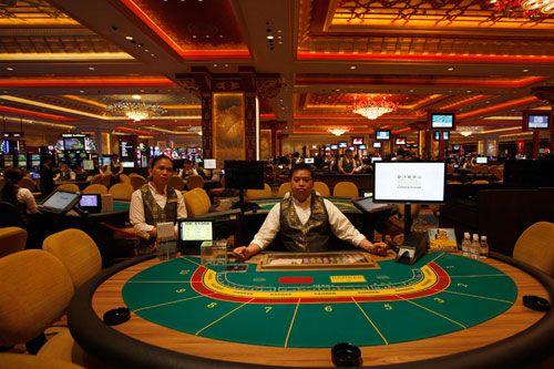 Gambling lancaster pa