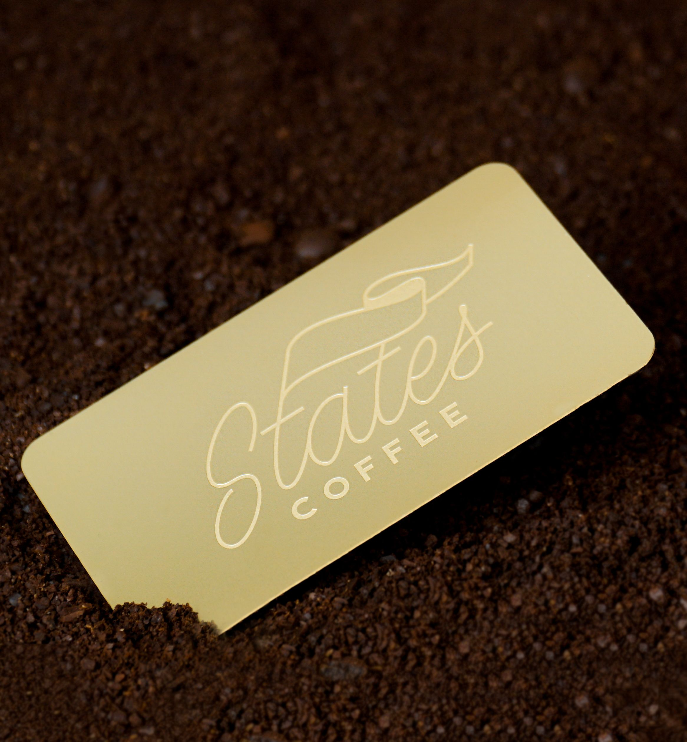 Brass Finish Cards World Leader In Metal Business Cards Metal Business Cards Cards Business Cards