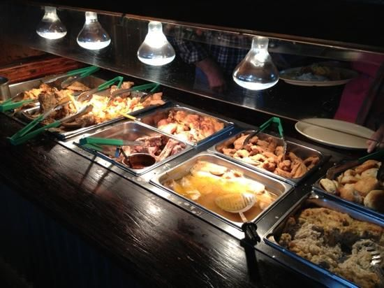 O Neal S Country Buffet Food Buffet Catering