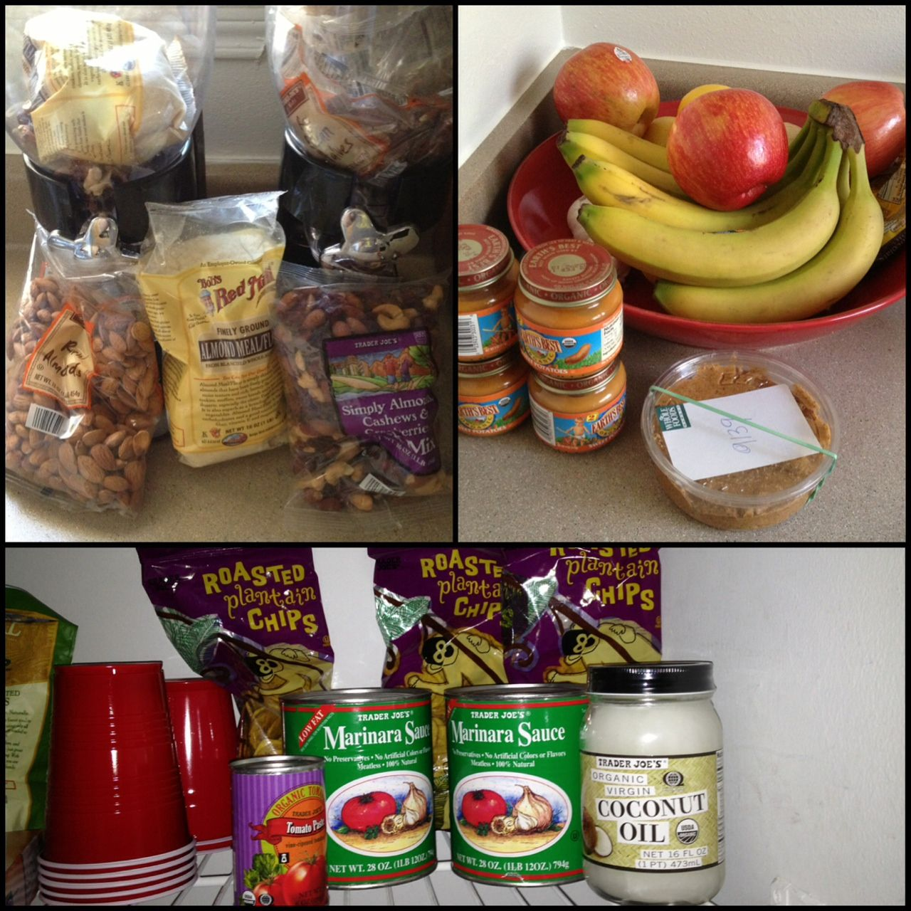 Paleo made Painless- A list of grocery items and menus for a Paleo Challenge! :)