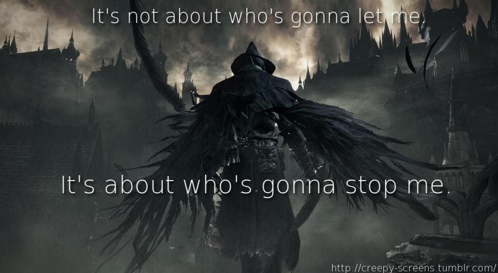 Quotes About Dark Souls: Hintergrundbilder