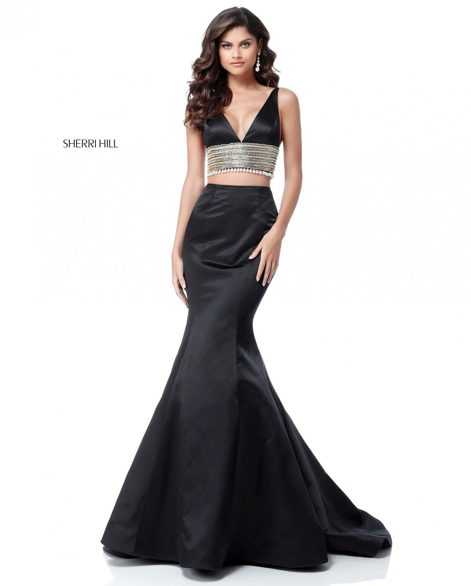 Sherri Hill 51711 Prom 2018 - Shop this style and more at oeevening ...