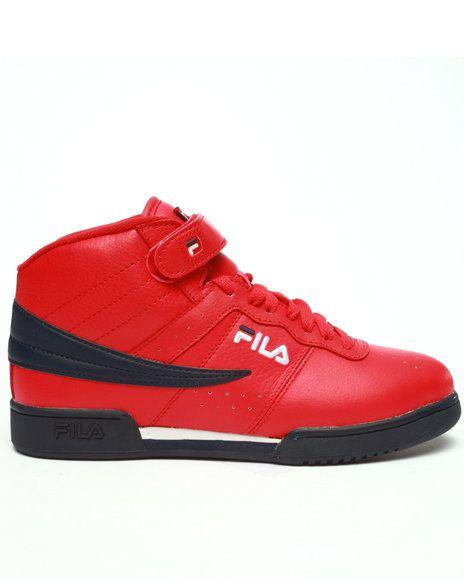 a135e10d1755 Fila - F-13 Sneaker