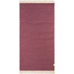 benuta Naturals Wollteppich Liv Lila 70x140 cm - Naturfaserteppich aus Wollebenuta.de #purpleweddingflowers