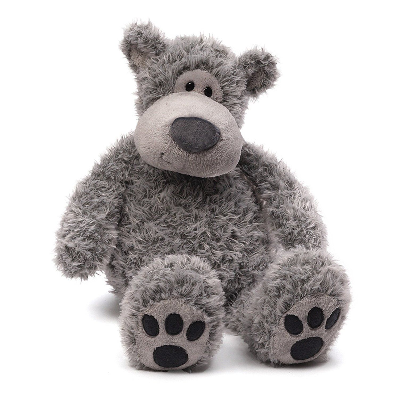 Tanis Amazon Com Gund Slouchers Teddy Bear Stuffed Animal Plush Gray 20 Toys Games Teddy Bear Collection Teddy Bear Stuffed Animal Bear Stuffed Animal [ 1500 x 1500 Pixel ]