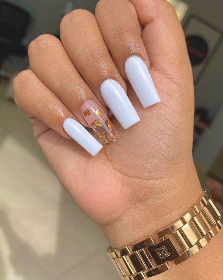Pin By M I C H E L L E On N A I L S In 2020 Pretty Acrylic Nails Best Acrylic Nails