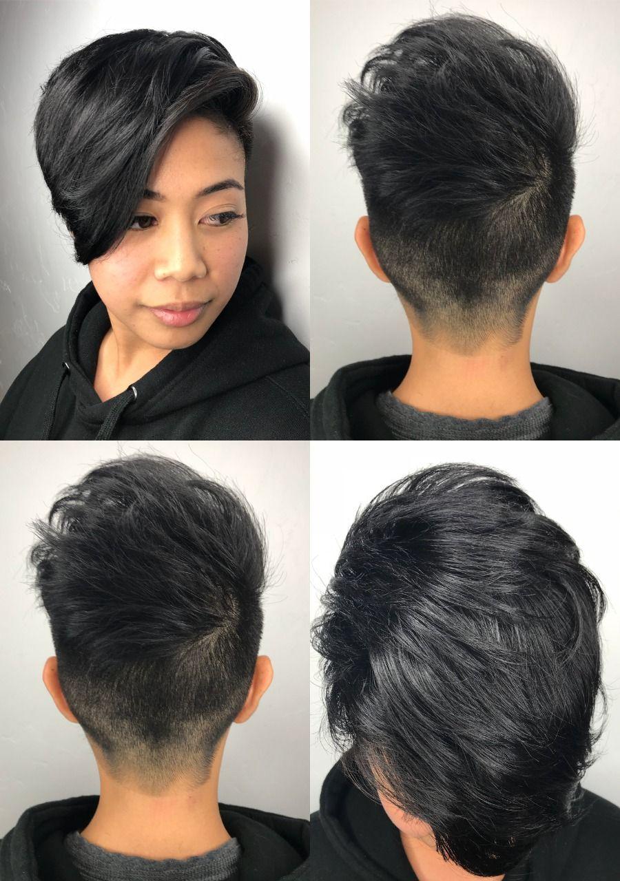 beautiful short pixie cut hairstyles womenus loving right now