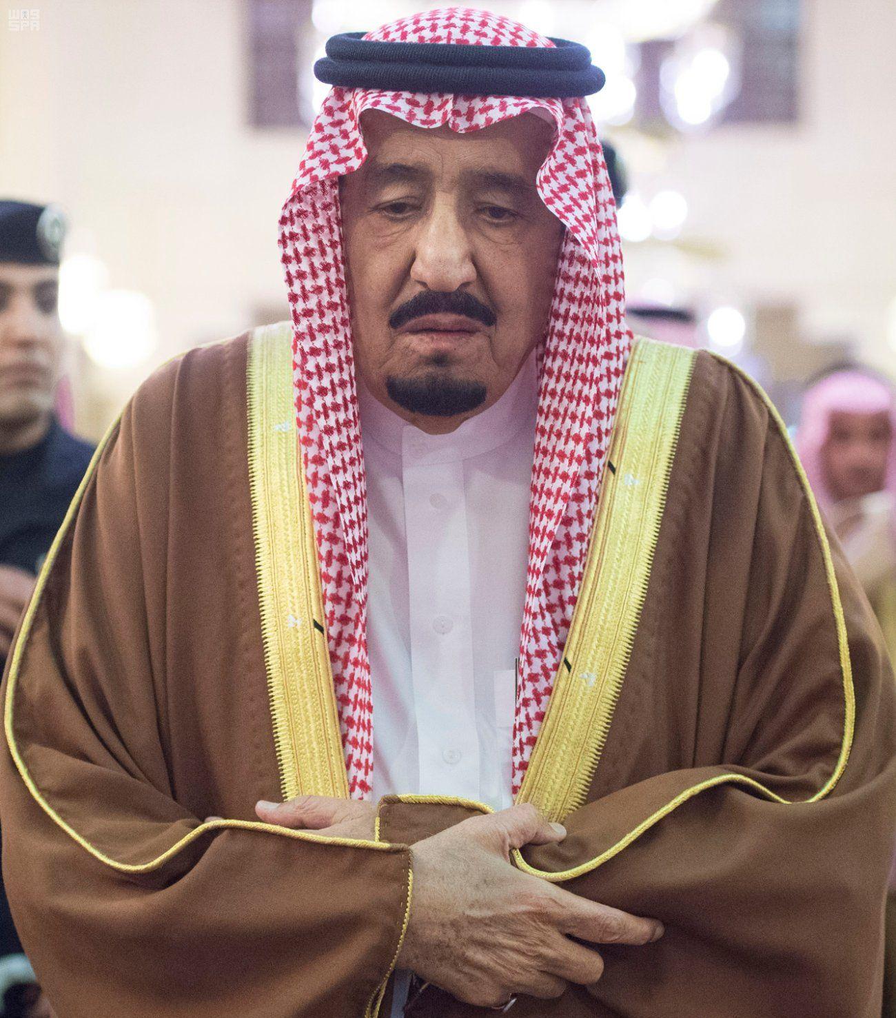 Prince Turki Bin Abdulziz A Brother Of Saudi Arabia S King Has Died Aged 83 In Riyadh On King Brother British Royals