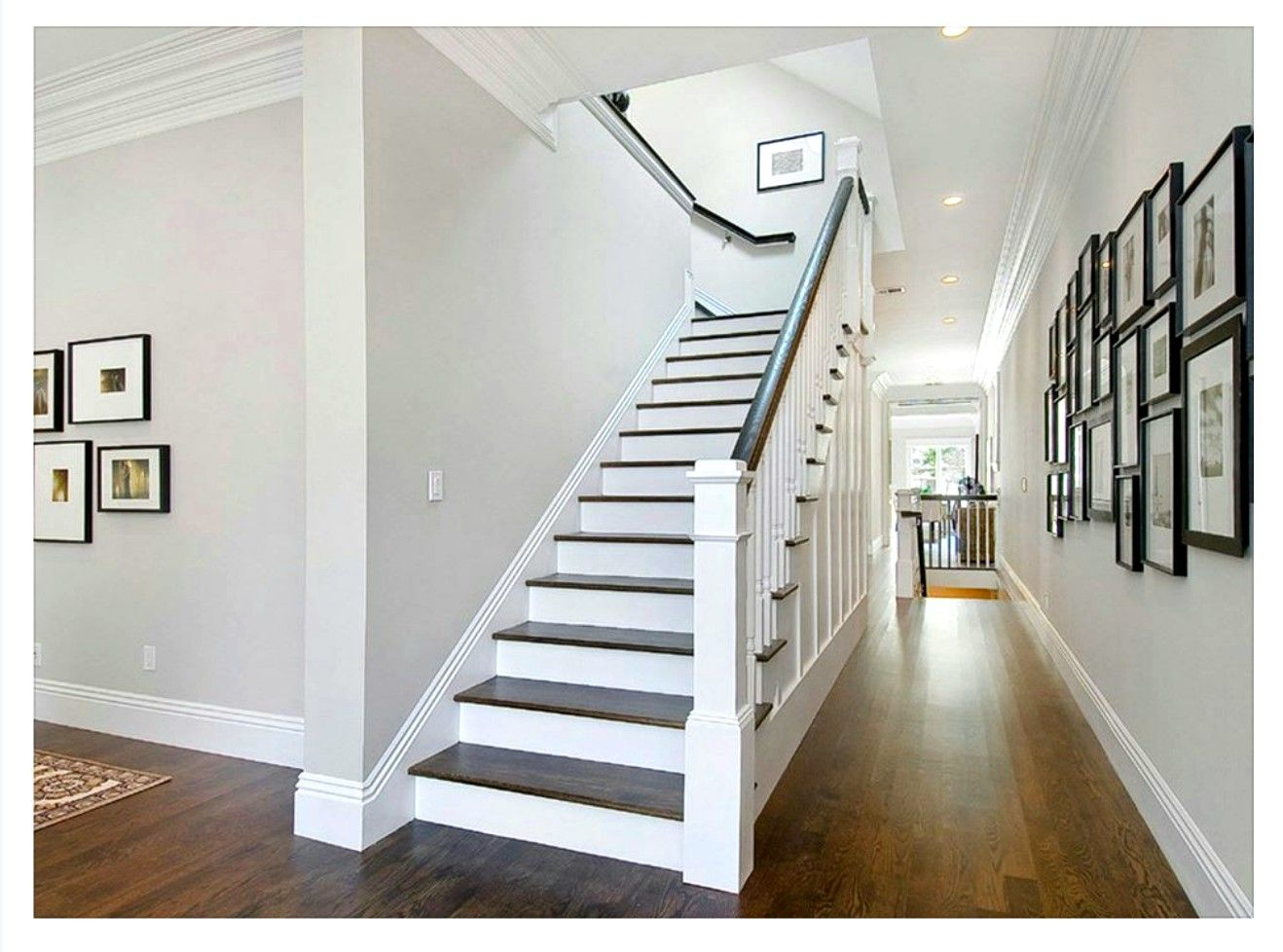 home interior design stairs%0A Walls