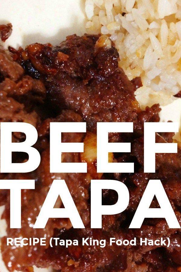 Beef tapa recipe relax lang mom filipino food blog filipino food beef tapa recipe relax lang mom filipino food blog filipino food pinterest filipino food filipino and food forumfinder Gallery