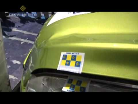 Low Speed Chevrolet Spark 2011 Chevrolet Spark Chevrolet Spark