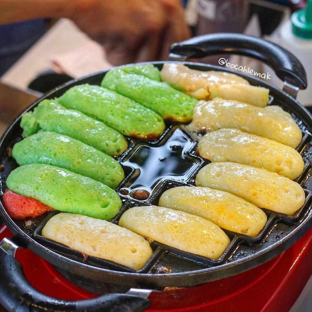Resep Kue Basah Kekinian Istimewa Kue Camilan Resep Avocado Dessert