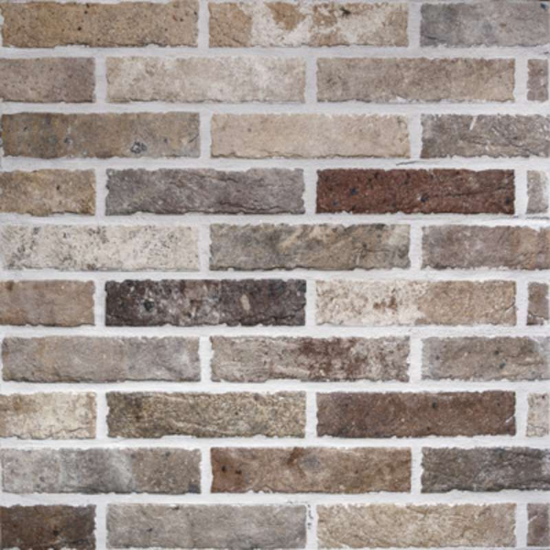 Tribeca Brick Look Italian Wall Tile Ceramic Rondine Bv