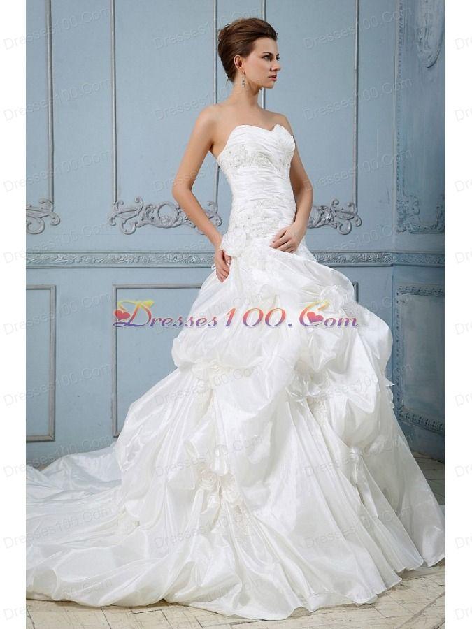 13557925802.jpg (675×900) | Dresses | Pinterest | Wedding dress ...