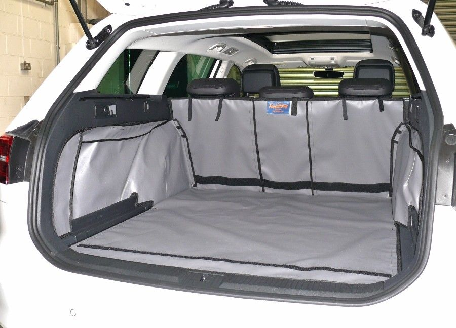 New Volkswagen Passat Estate 2015on Boot Protector Now Available