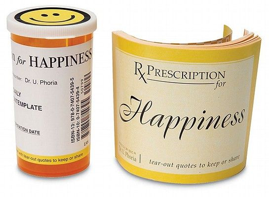 Prescription for happiness on http://positiveway.me