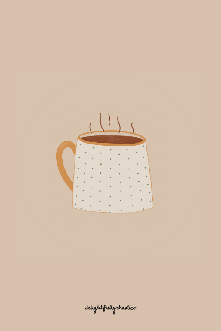 Autumn Instagram Story Highlight Icons Hand Drawn Fall