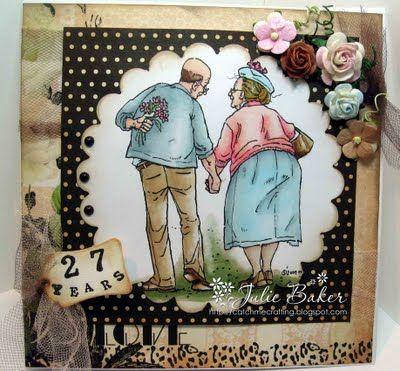 Открытка бабушка рядышком с дедушкой, открытки