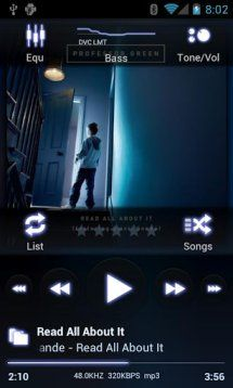 Music Players for Android | Technology | Music player for