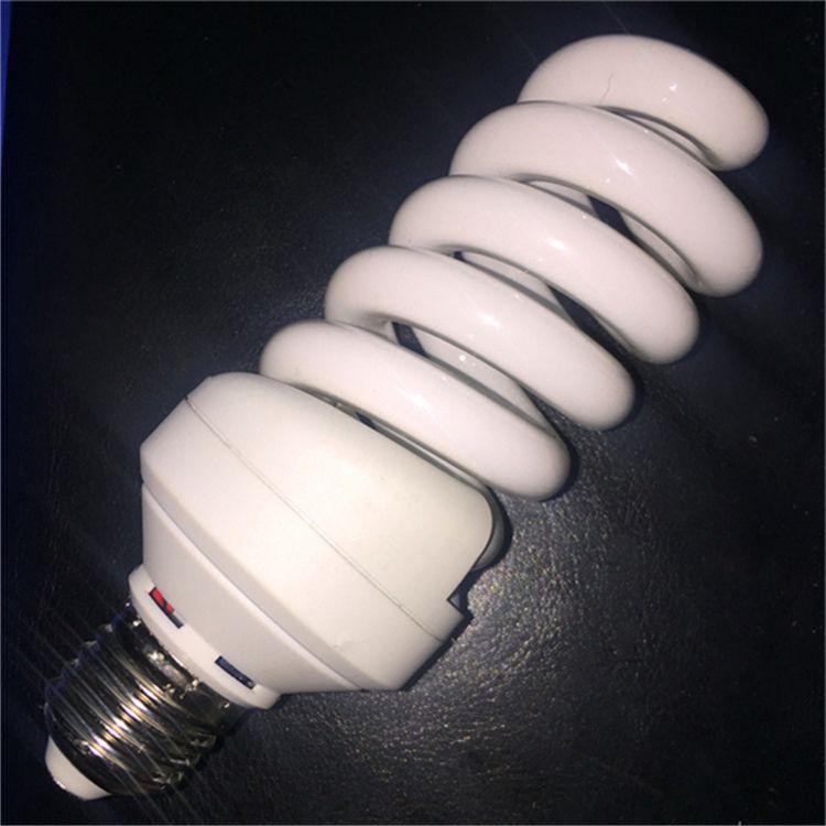 50w Full Spiral Energy Saving Lamp