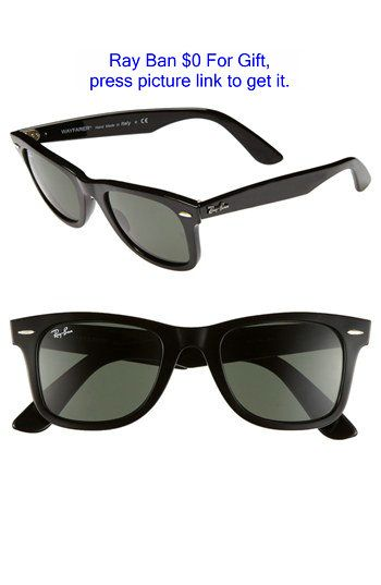 59426d01fdf Ray-Ban Classic Wayfarer Nothing beats the original! Favorite glasses of  all time.