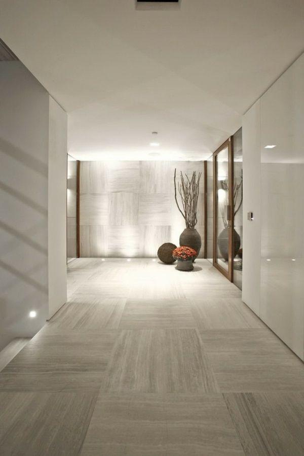 Sublimely Harmonious Minimalistic Interior Design House Interior Home Floor Design