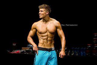Aesthetic MuscleS - Bodybuilding at its Best: Benjamin