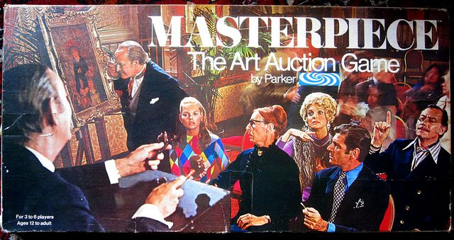 masterpiece game - Google Search