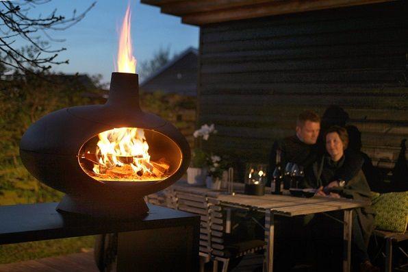 Pizza Oven Tuin : Morso forno pizza oven buiten koken tuin wonen.nl garden