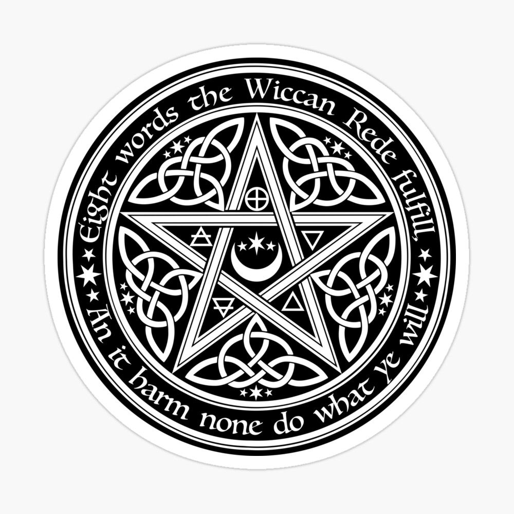 how to become a certified wiccan