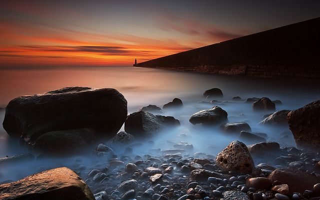 Beautiful Landscapes and Seascapes by Mark Southgate