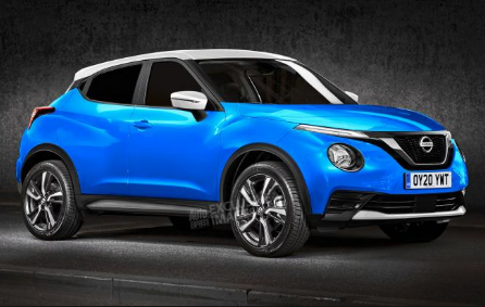 020 Nissan Juke Price Release Date Specs The New 2020 Nissan Juke Nissan Juke Nissan Juke Price Nissan