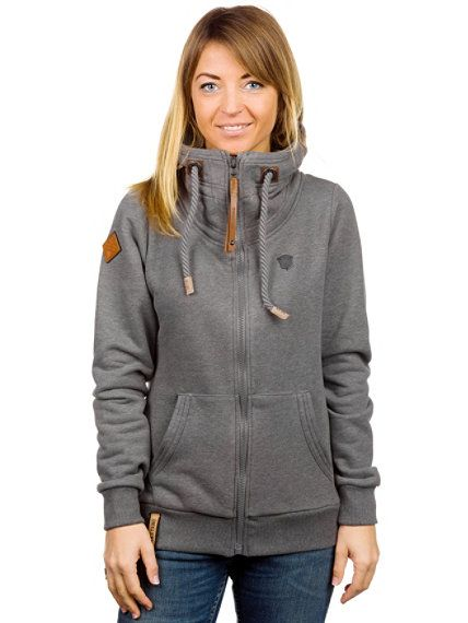 Buy Naketano Monster Bumserin Zip Hoodie online in 2019
