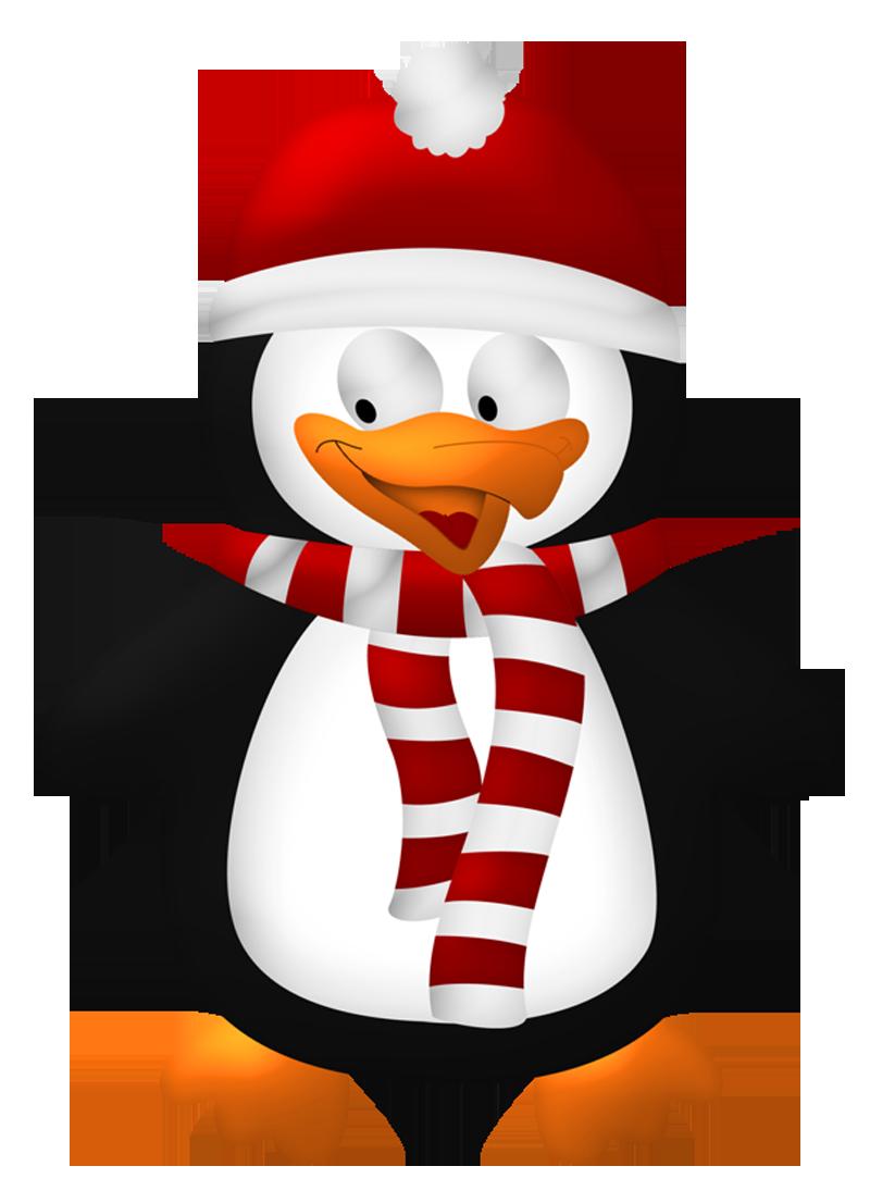 christmas penguins clipart google search christmas pinterest rh pinterest com Hawaiian Christmas Penguin christmas penguin clipart free