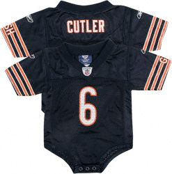 infant bears jersey