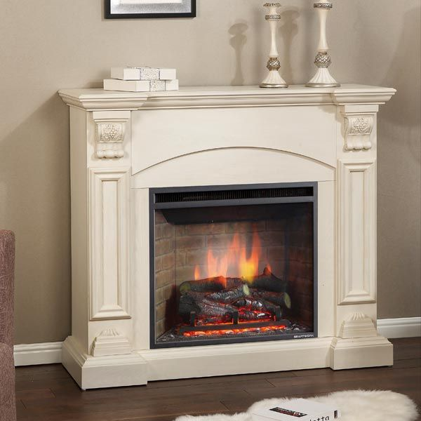 Tremendous Caesar Electric Fireplace 2000W Insert Heater Mantel Download Free Architecture Designs Jebrpmadebymaigaardcom